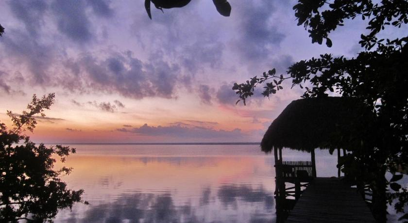 Best time to travel Mexico Villas Ecotucan