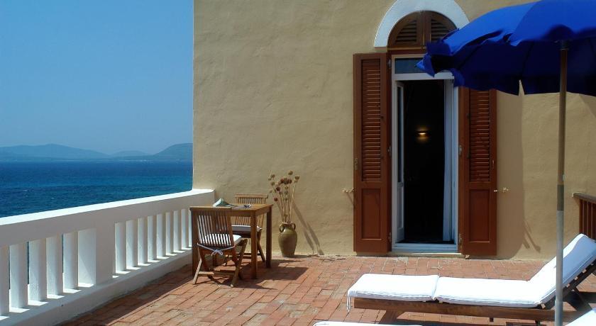 Villa Las Tronas Hotel Spa Lungomare Valencia 1 Alghero