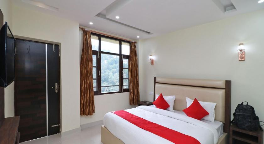 Book Mountain View 1rk Home Near Gandhi Chowk Mussoorie India