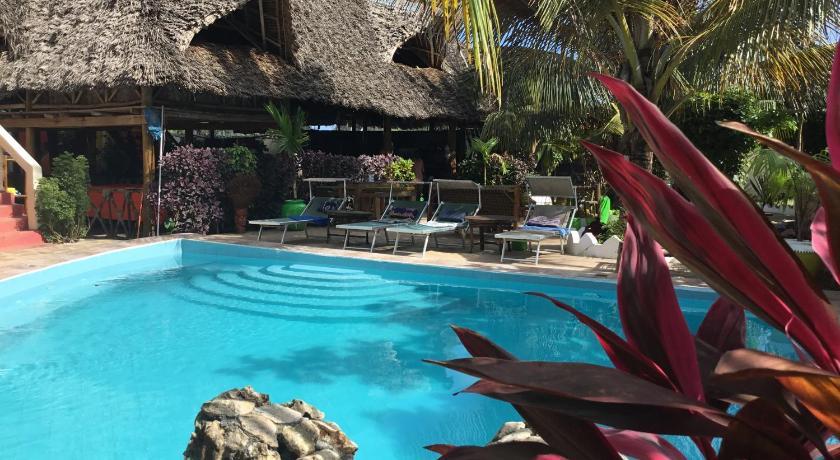 Goasis Nungwi Zanzibar Resort Deals Photos Reviews