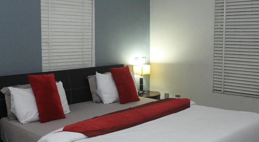 Best time to travel Nigeria The Crib Lifestyle Hotel