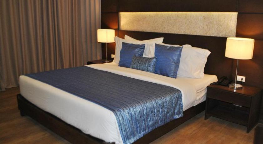 San Antonio Resort Baybay Roxas City Capiz Room Deals