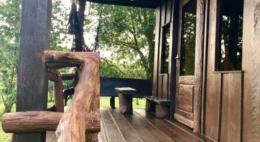 Best time to travel Cambodia Nature Lodge