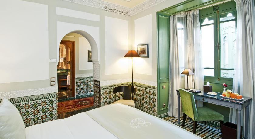 Palais Faraj Suites & Spa, Fes ab 166 € - agoda.com