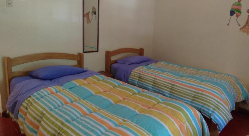 Auquis Ccapac Guest House