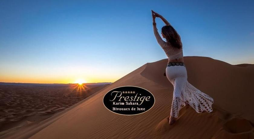 Karim Sahara Prestige Preise, Fotos, Bewertungen, Adresse. Marokko