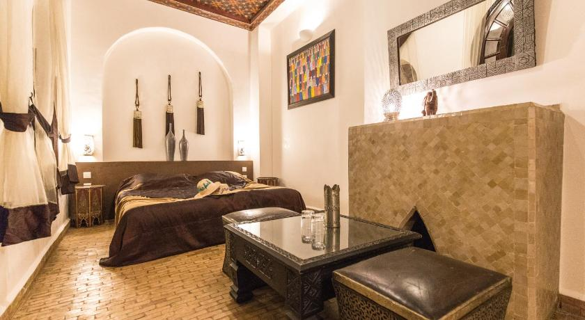 Best time to travel Morocco Riad El Grably