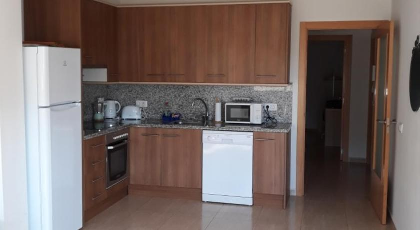 Best time to travel Spain Apartment Verde de Montserrat
