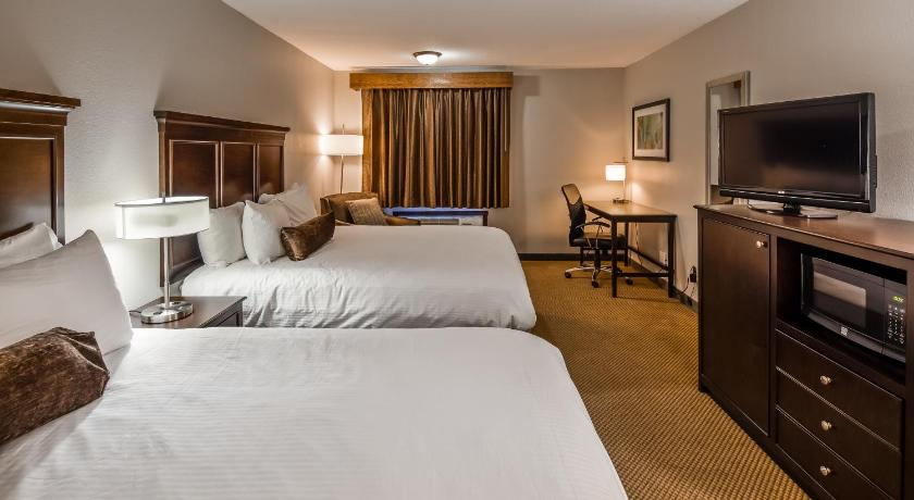 Best Western Black Hills Lodge