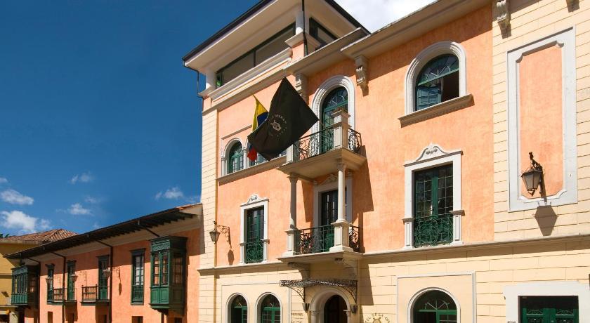 Best time to travel Colombia Hotel De La Opera