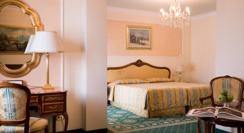 Abano Grand Hotel Abano Terme Italien Preise 2020 Agoda
