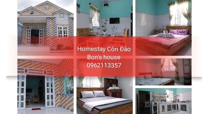 Bon's House