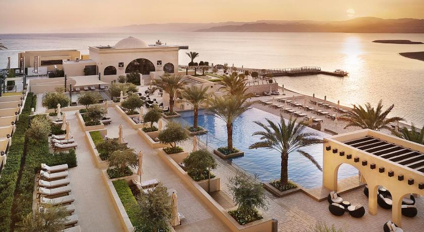 Best time to travel Aqaba Al Manara, a Luxury Collection Hotel, Saraya Aqaba