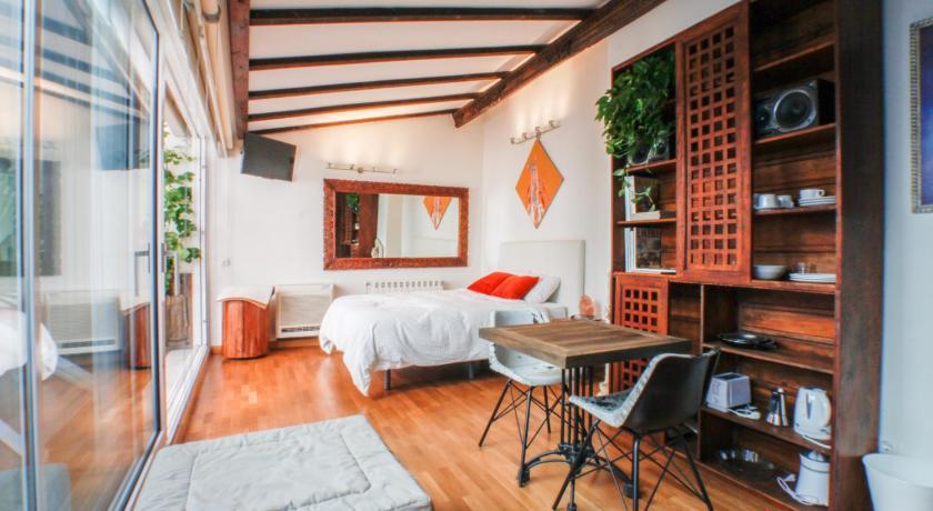 Terraza Tailandia Apartment Seville Deals Photos Reviews