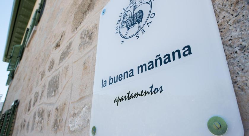 More about LA BUENA MANANA