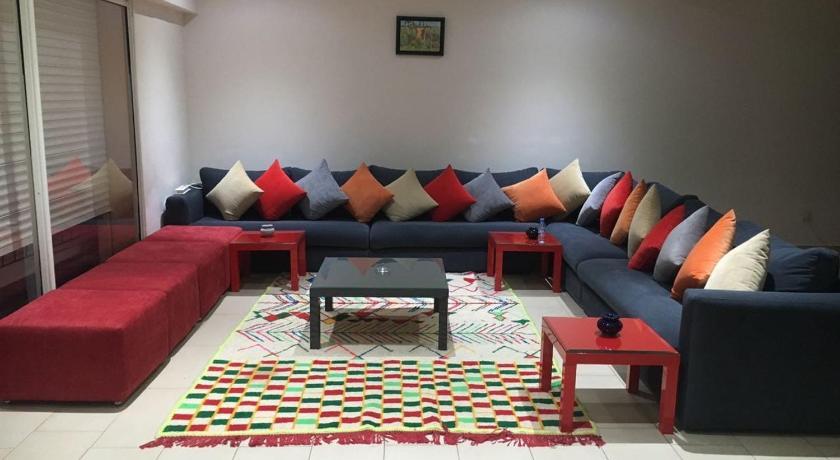 Best time to travel Marrakesh Villa Zie