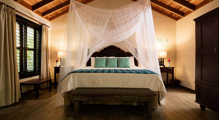 More about Hotel Jungle Lodge Tikal