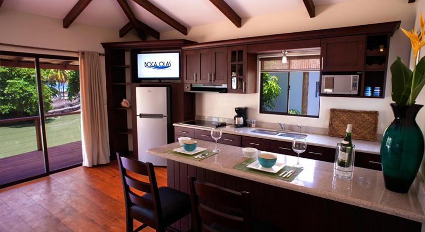 Boca Olas Resort Villas km 42 Carretera Al Litoral, Playa El