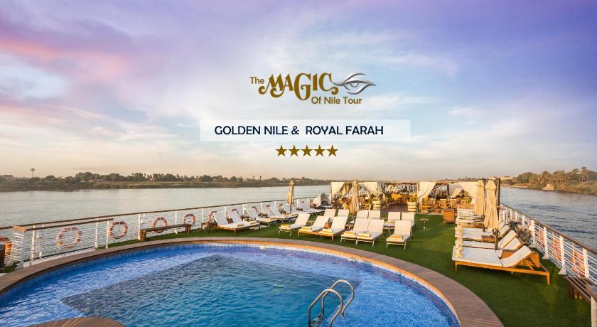 Best time to travel Luxor Nile Cruise Royale- 4&7 Nights Monday Luxor - Friday Aswan