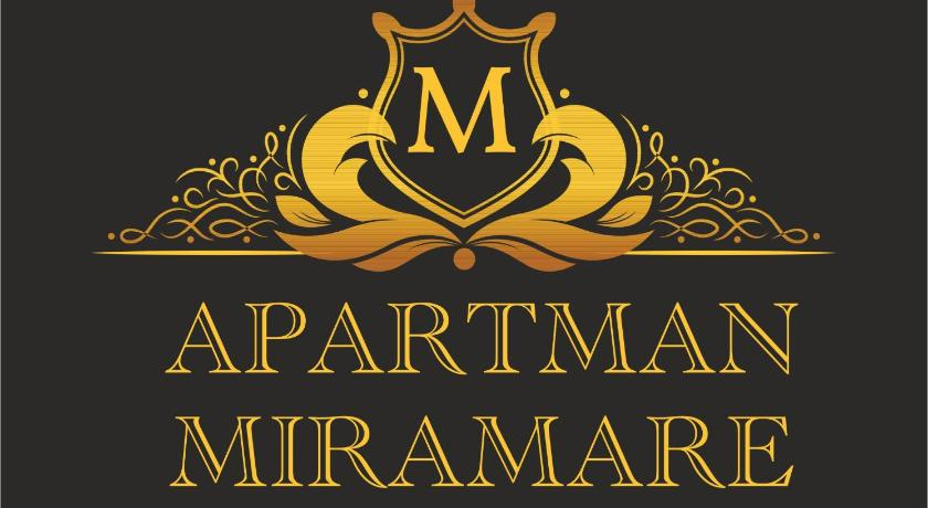 Twin Room Apartman Miramare