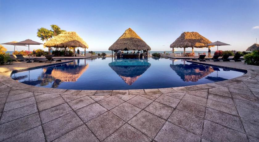 More about Belize Ocean Club Resort