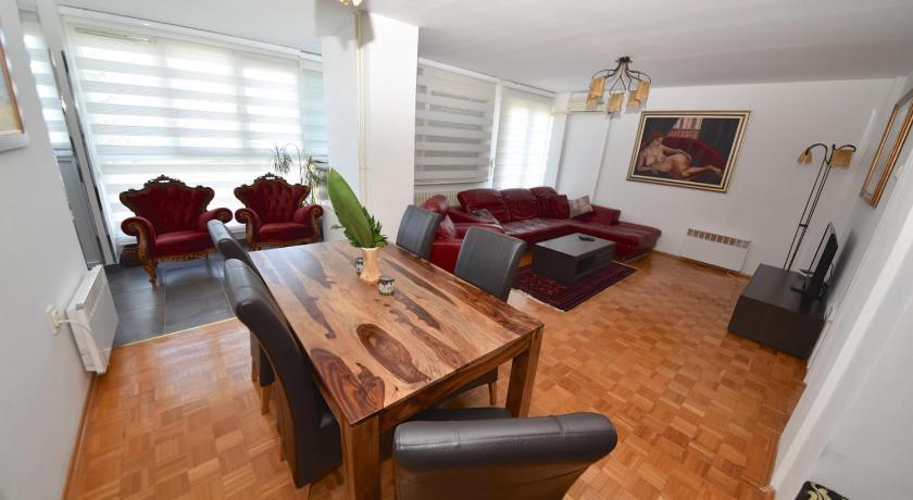 Apartmani Zlatka Hiseta Apartment Banja Luka Deals Photos