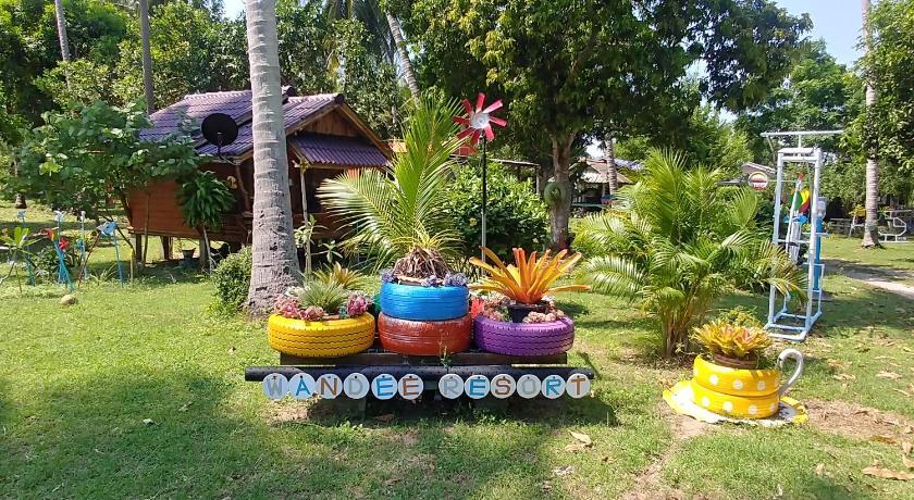 Wandee Resort Bankrut Prachuap Khiri Khan