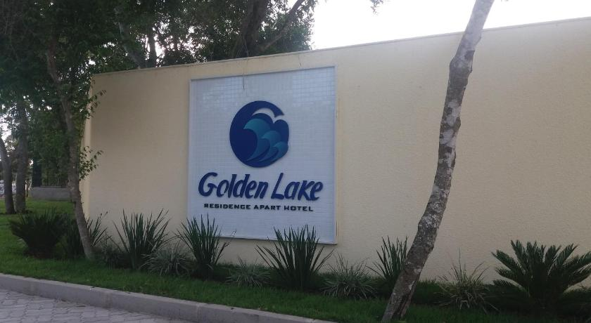 Apartament Golden LAKE Pe na Areia 2 Arraial do Cabo