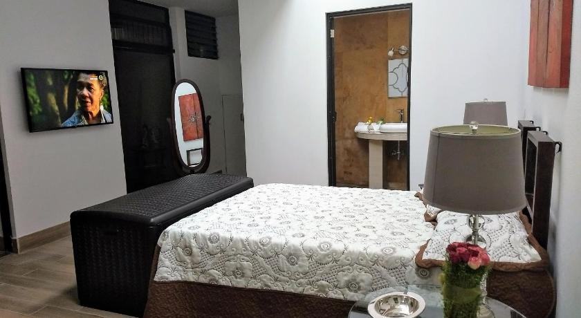 Best time to travel Guatemala Apartamento Vista Real zona 15 Guatemala