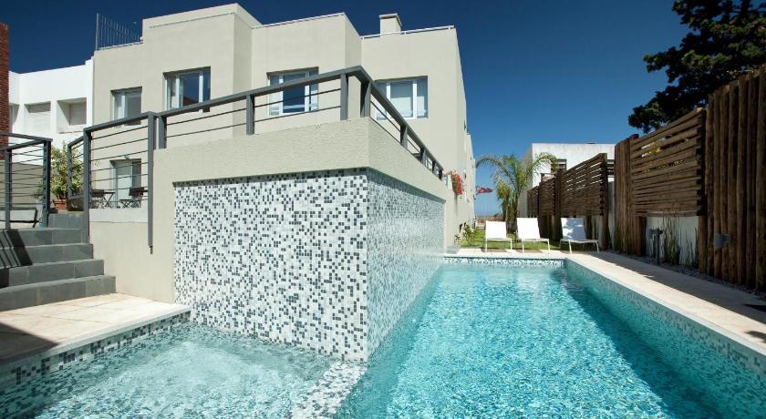 Best time to travel Uruguay Regency Rambla Design Apart Hotel