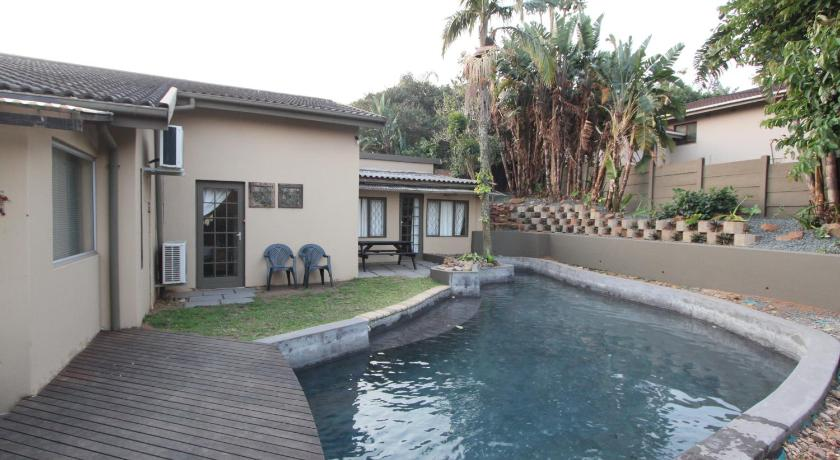 Best time to travel South Africa Al Marrakesh Guest House