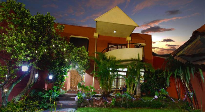 Best time to travel Costa Rica Casa Diamante