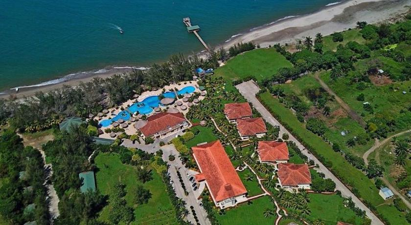 Best Time To Travel Tela La Ensenada Beach Resort
