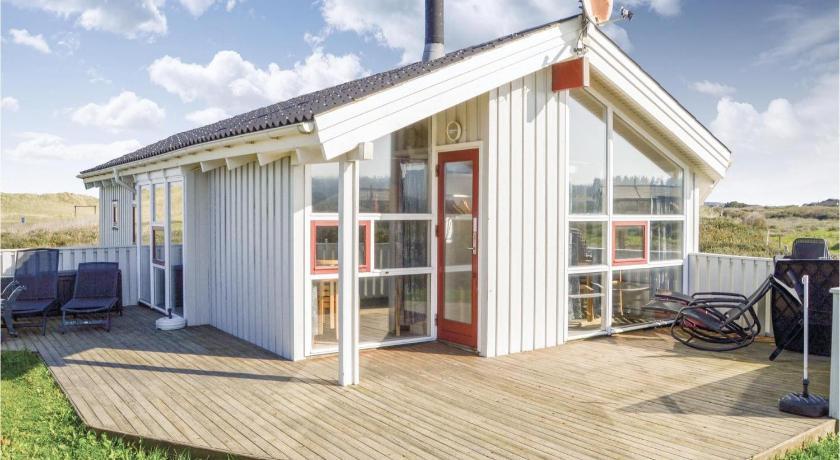 Best time to travel Denmark Holiday home Udemarken Hjørring XII