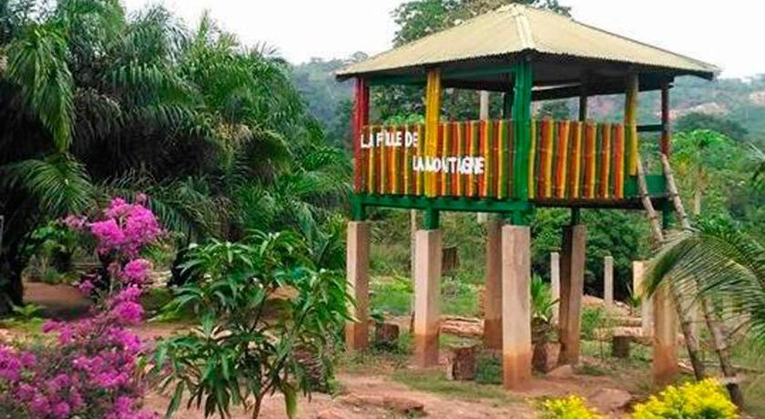 Best time to travel Togo La Montagne Verte