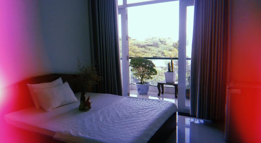 Double Room Thanh Lam Hotel