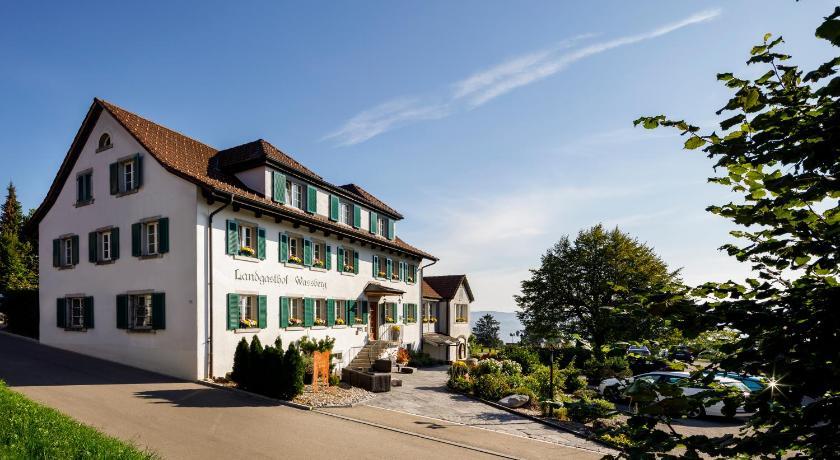 Tacklife Entfernungsmesser Schweiz : Golfhotel zumikon: hotels beim golfplatz golf & country club zürich