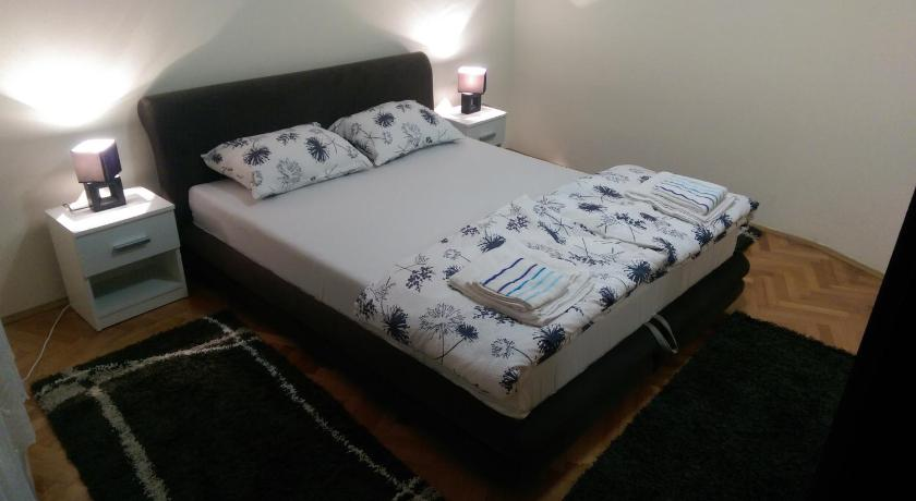 Best time to travel Bijeljina Apartman Skver 55