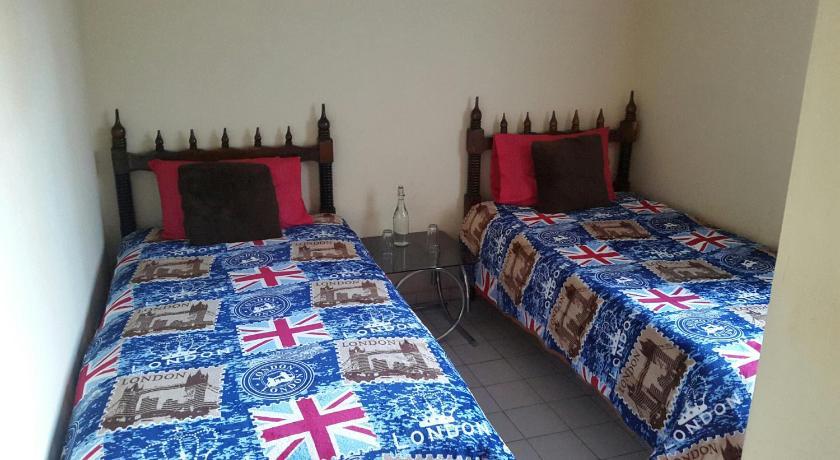 Best time to travel Aguascalientes Sarita place - Cerca del SAT y Tres Centurias