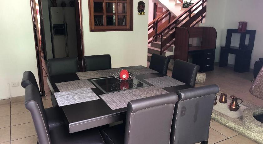 Best time to travel Mixco Cozy Apartment in Excellent Location