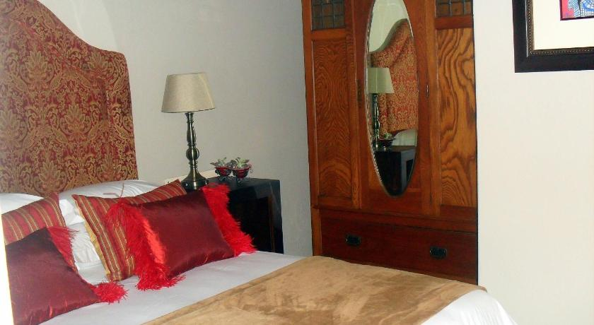 Double Room Soeterus Guest Farm
