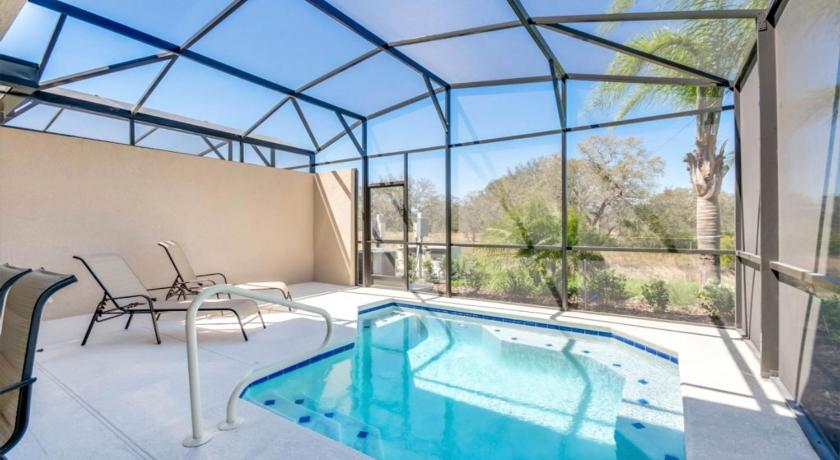 Disney Solterra Resort Townhouse with Pool - 4651TD