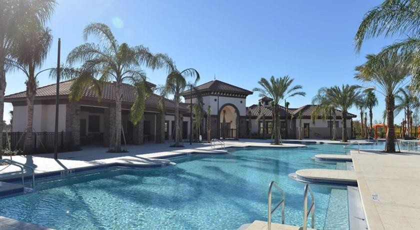 Solterra Resort 7 Bedrooms with pool-5227WW