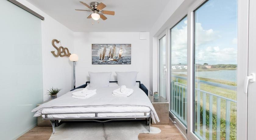 Hamptons Beach House Olpenitz 2020
