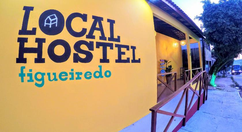 More about Local Hostel Figueiredo
