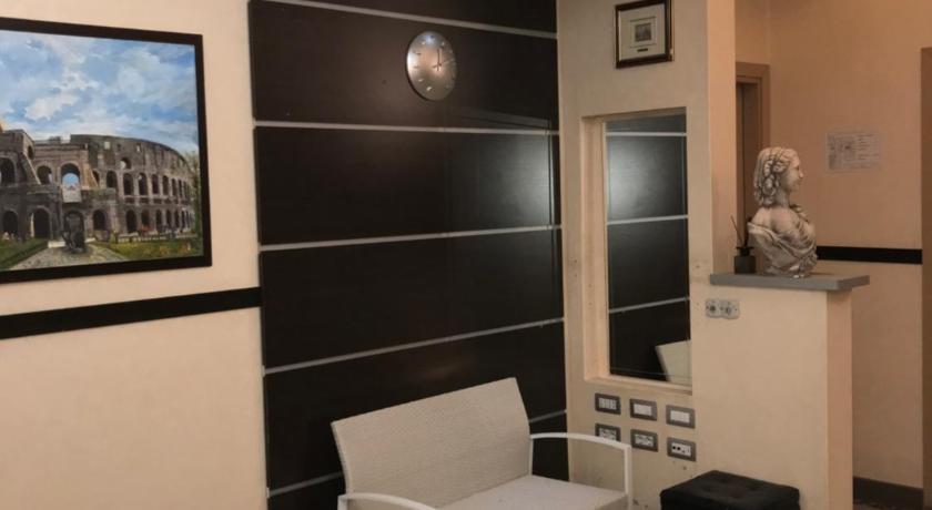 Bel soggiorno, Roma | Da 70 € | Offerte Agoda