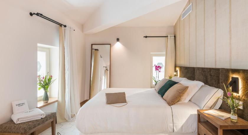Boutique Hotel Sant Roc & Spa