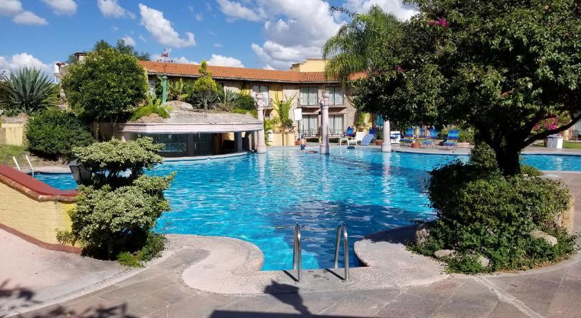Gran Hotel Hacienda De La Noria in Aguascalientes - Room ...