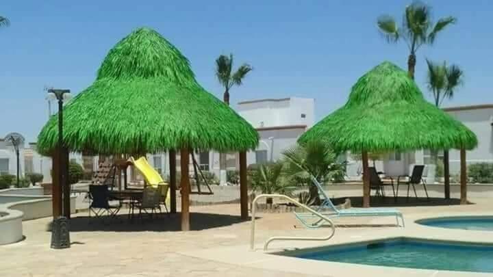 Best time to travel Puerto Penasco MARGARITAS CASITA