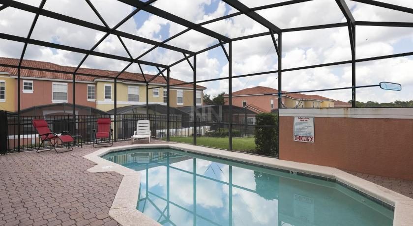 4 Br at Encantada Resort, 10min to Disney-3095